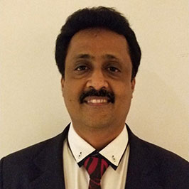Dr. M. Veerabahu